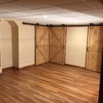 Basement Renovations by McDonald Property Services