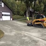 Driveway repair and grading St Albans McDonald Property Services