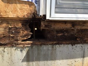 Home Repair near St Albans call McDonald Property Services