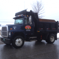 McDonald Property Services Trucking and Hauling St Albans