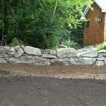 Retaining Walls by McDonald Property Services